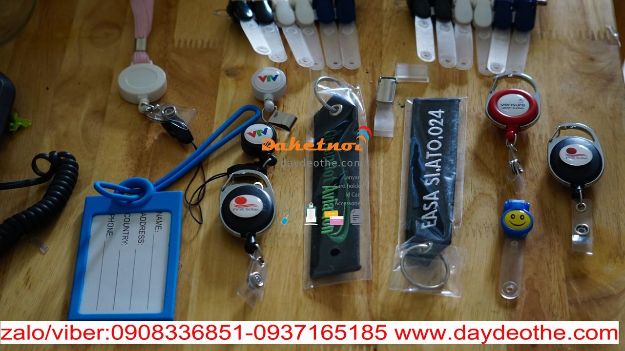 phụ kiện dây đeo thẻ ,móc nhựa móc oval khóa an toàn nút tăng đơ