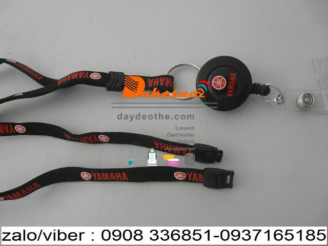 dây đeo thẻ co rút yamaha siemens bayer roche