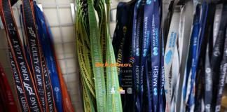 dây đeo thẻ sinh viên ,đại học tôn đức thắng, khoa môi trường