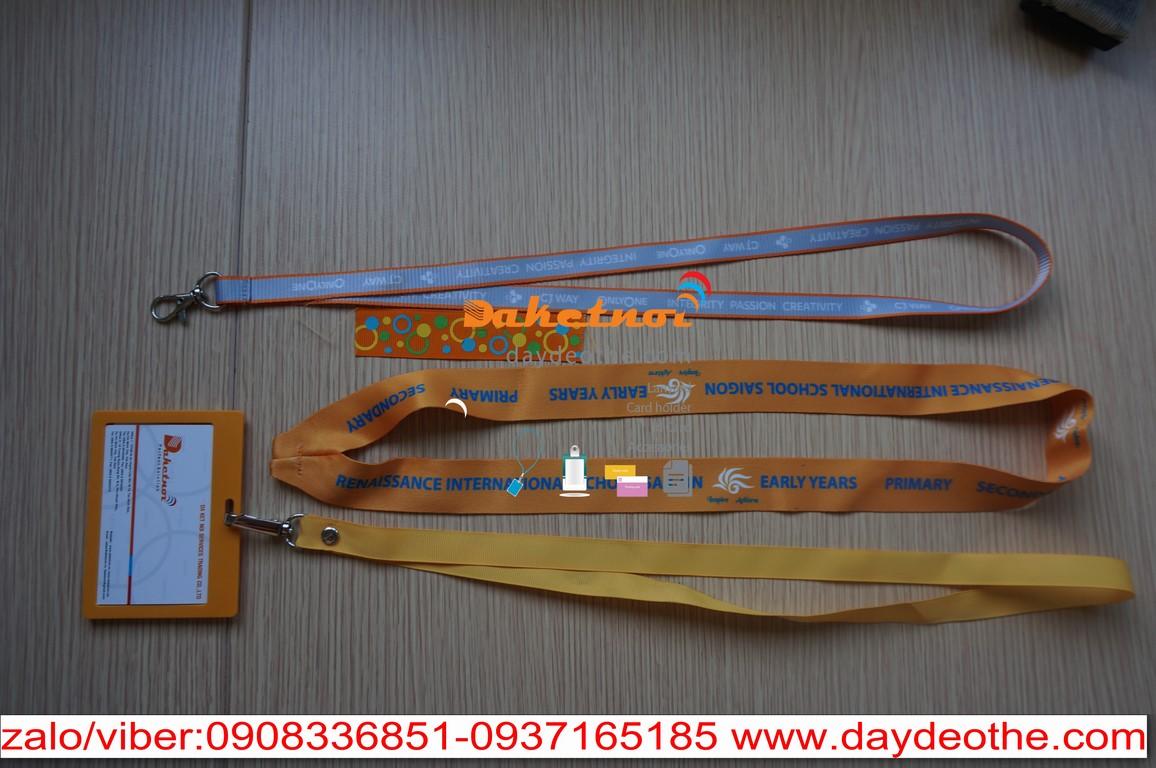 dây đeo huy chương in gia công nhiều size 2cm 3cm www.daketnoi.com
