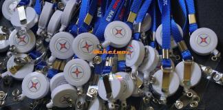 dây đeo thẻ EVN nguyên bộ -dây nylon in cao su , yoyo corút in logo EVN , VTVdây đeo thẻ EVN nguyên bộ -dây nylon in cao su , yoyo corút in logo EVN , VTV