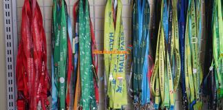 dây đeo thẻ xanh lá -xanh lá non in nhiệt chìm . dây đeo thẻ in nhiệt chìm xanh lá – xanh lá non . Thiết kế theo từng nhu cầu riêng biệt ,dây đeo thẻ in nhiệt chìm sẽ không hạn chế về màu sắc