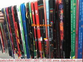 mẫu dây đeo thẻ satanh đẹp P2 sản xuất dây đeo thẻ satanh không hạn chế màu 2cm 1.5cm 1.2cm 2.5cm