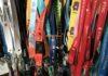 dây đeo thẻ nguyên bộ in chuyển nhiệt satanh- bao thẻ nhựa